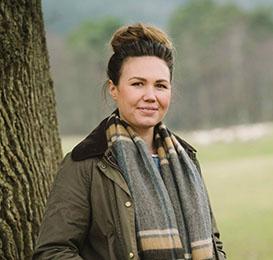 Joanne Slater